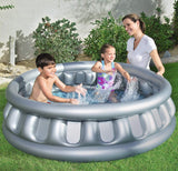 Spaceship Paddling Pool