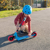 Kids Folding Scooter-Bob Gnarly Surf