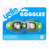 Kids Swim Goggles-Bob Gnarly Surf