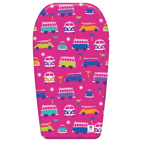 Bodyboards Volkswagen (VW) Officially Licensed-Bob Gnarly Surf