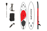 "10'6"" Inflatable SUP Board Package"