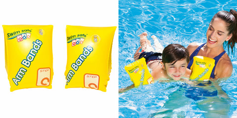 Swim Safe Arm Bands (STEP C)