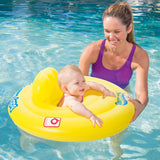 Swim Safe Baby Seat (STEP A)-Bob Gnarly Surf