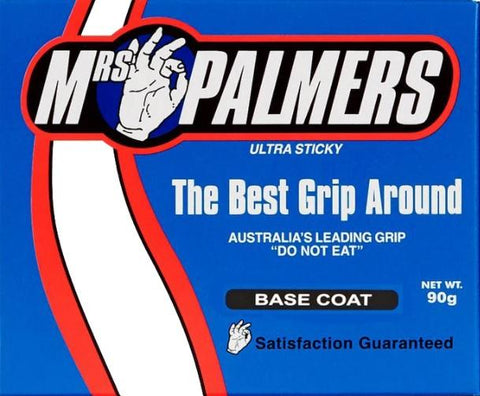 Mrs Palmers Base Coat Surf Wax-Bob Gnarly Surf
