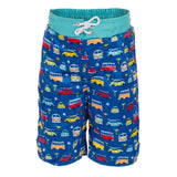 Boys Swim Shorts Volkswagen (VW) Official Licensed-Bob Gnarly Surf