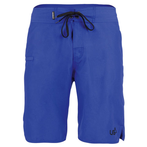 Jaws Board Shorts-Bob Gnarly Surf