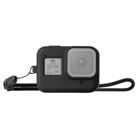 Silicone Protective Case for GoPro Hero 8