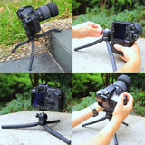 25cm Premium Flexible Tripod Mount