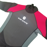 Unisex Adult Summer Full Length Wetsuits