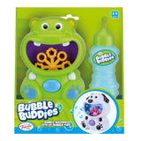 Hippo Bubble Buddie Machine