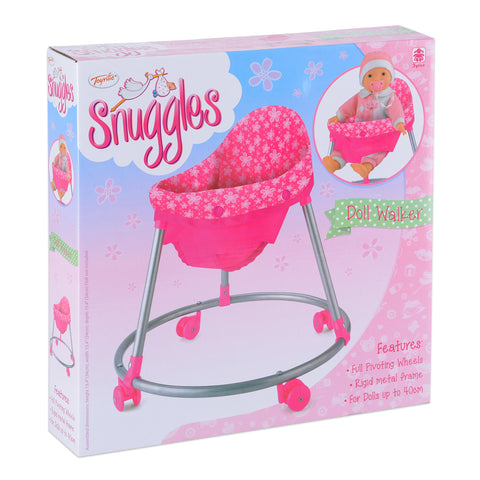 Snuggles Doll Walker