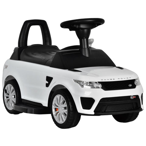 Range Rover Electric Ride On-Bob Gnarly Surf