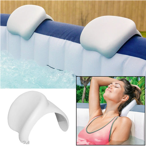 Lay-Z Spa Pillow Twin Pack