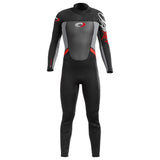 Mens 3mm Full Length Wetsuit