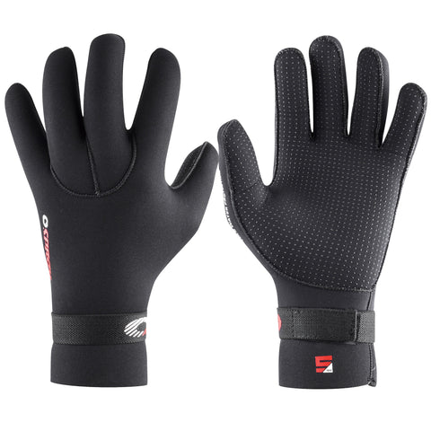 Neo Super Stretch 5mm Wetsuit Glove - Bob Gnarly Surf