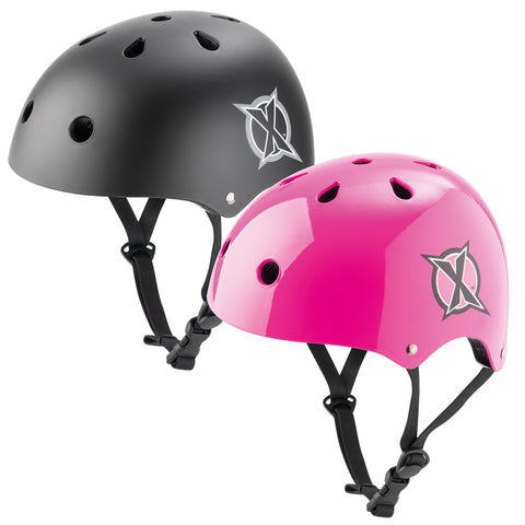 Kids Skate Scooter Bmx Cycle Helmet-Bob Gnarly Surf