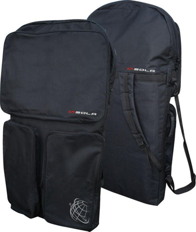 Expedition Triple Bodyboard Bag-Bob Gnarly Surf