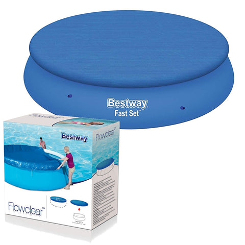Fast Set Pool Covers-Bob Gnarly Surf
