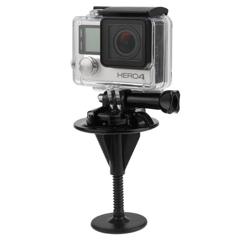 Foam Surf Body Board GoPro Mount Kit-Bob Gnarly Surf