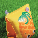 Fruitastic Kids Swimming Arm Bands-Bob Gnarly Surf