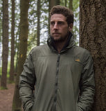 Mens Technical Lightweight Waterproof Breathable Jacket