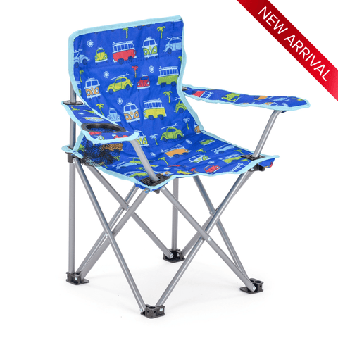 VW Kids Camping Beach Festival Chair