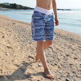 Kapalua Women's Board Shorts-Bob Gnarly Surf