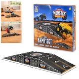 Monster Smash Ups Ramp Set