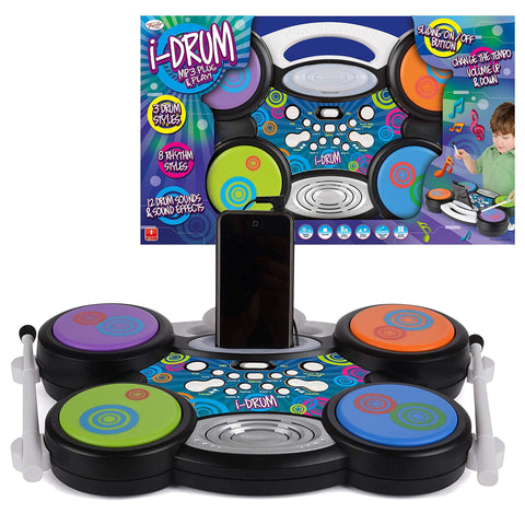 I-Drum Mp3 Plug & Play