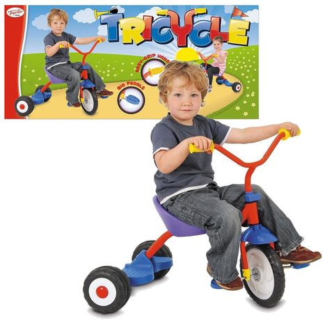 Kids Tricycle - Bob Gnarly Surf