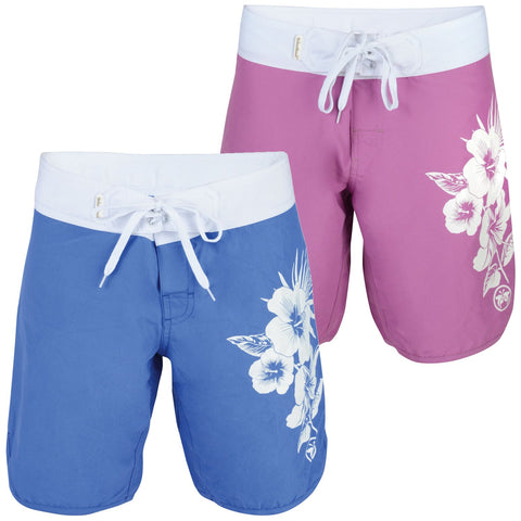 Women's Widemouth Board Shorts