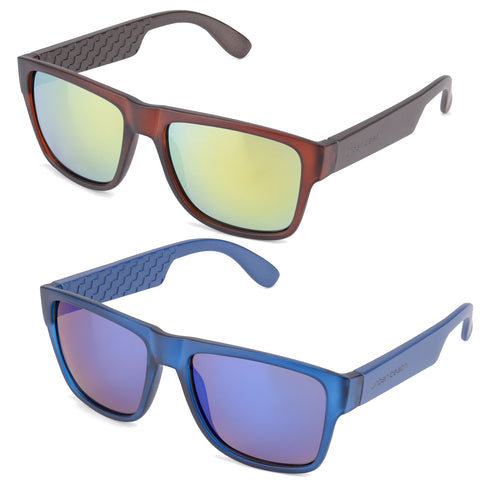 Men's Rai Sunglasses-Bob Gnarly Surf