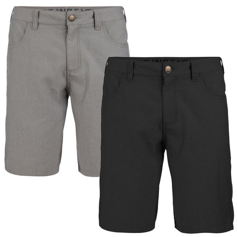 Men's Dreamland Hybrid Walk Shorts-Bob Gnarly Surf