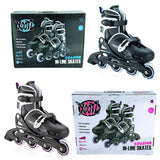 Kids Inline Skates-Bob Gnarly Surf