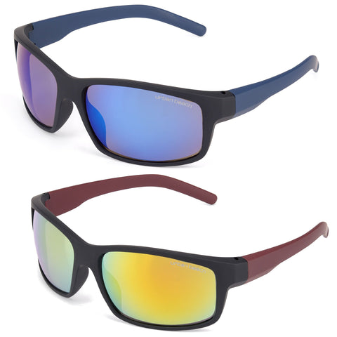 Men's Tal Sunglasses-Bob Gnarly Surf