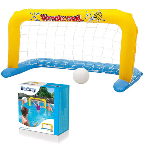 Inflatable Waterpolo Game-Bob Gnarly Surf