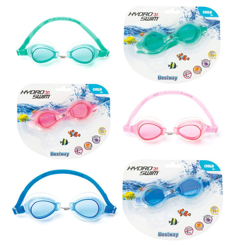 Hydro Swim Lil Lightning Kids Swimmer Goggles