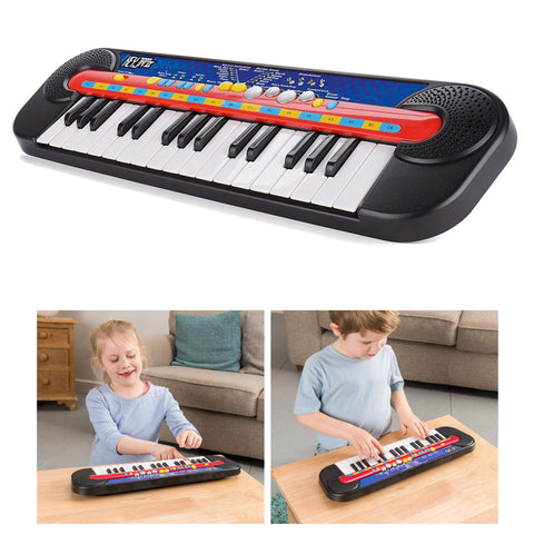 Key Jamz Electronic Keyboard