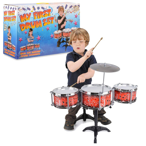 My First Drum Kit
