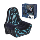 Inflatable Mainframe Gaming Chair Adults Kids-Bob Gnarly Surf