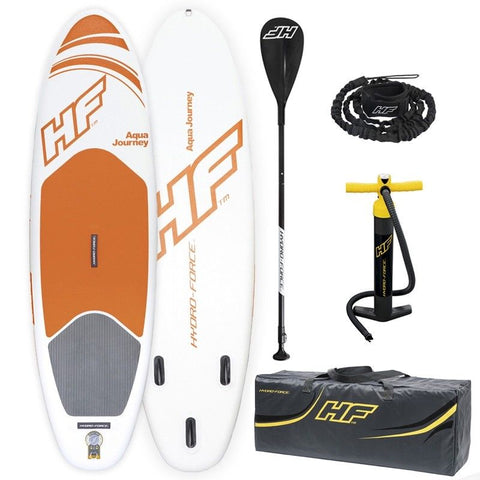 Hydro-Force Aqua Journey iSUP Board
