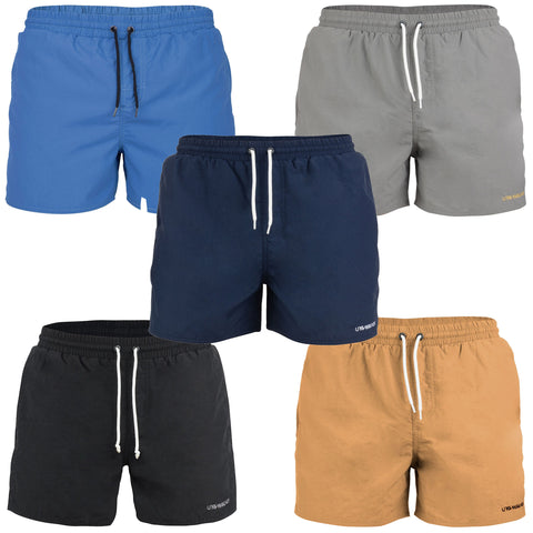 Men's Mavericks Surf Shorts-Bob Gnarly Surf