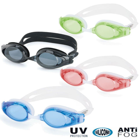 Optimal Swim Goggles