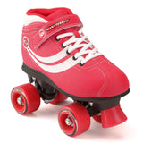 Retro Quad Skates - Bob Gnarly Surf