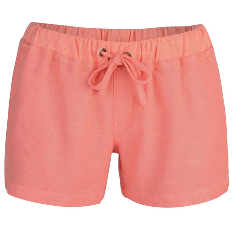 Women's Elender Linen Shorts-Bob Gnarly Surf