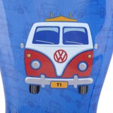 VW T1 Camper Bus Kids Wellies-Bob Gnarly Surf