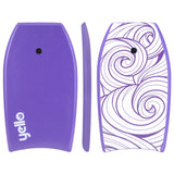 Slick XPE Bodyboards-Bob Gnarly Surf