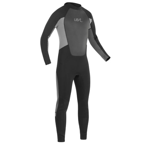 Mono Blacktip 2mm Men's Summer Wetsuit-Bob Gnarly Surf