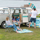 VW Adult Camping Beach Chair