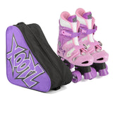 Roller Skates Carry Bag